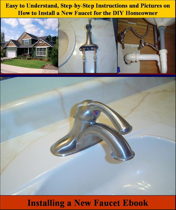 29 best Frost Free Faucets images on Pinterest | Faucets, Plumbing ...