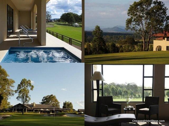 Chateau Elan at the Vintage Resort - Rothbury, New South Wales - Australia
