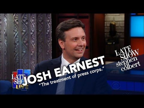 Former Press Secretary Josh Earnest Talks Sean Spicer And Fake News - Join Moneyline Free ==> http://keymail247.globalmoneyline.com ❤ #Autopilot #MoneyDoesn'tSleep❤ FEATURED ON ABC, NBC, PBS and The WALL STREET JOURNAL Watch this @ www.StopMyClock.com ❤ #9to5ExitTicket❤   TRUSTED BRANDS. HEALTHY REWARDS!1st Time = Save $5.00 www.iherb.com/info/iherbcoupon CODE: WELCOME5 Future Orders: http://www.iherb.com/specials/?rcode=QWK847 Low Cost Shipping, Loyalty Credit & Free Affiliate Program!