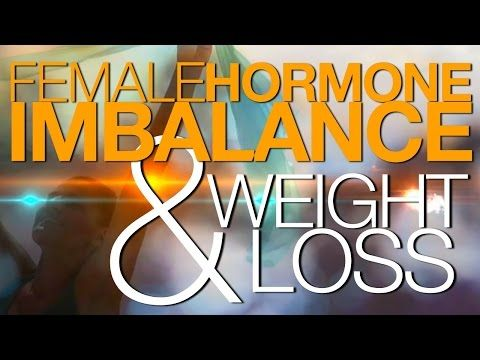 27 Female Hormone Imbalance Symptoms and What To Do About Them : The Hearty Soul