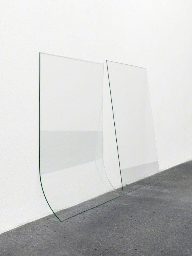 Alicja Kwade, 'Option 1-2' (2010)