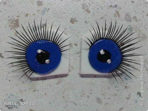 Глазки фото 1