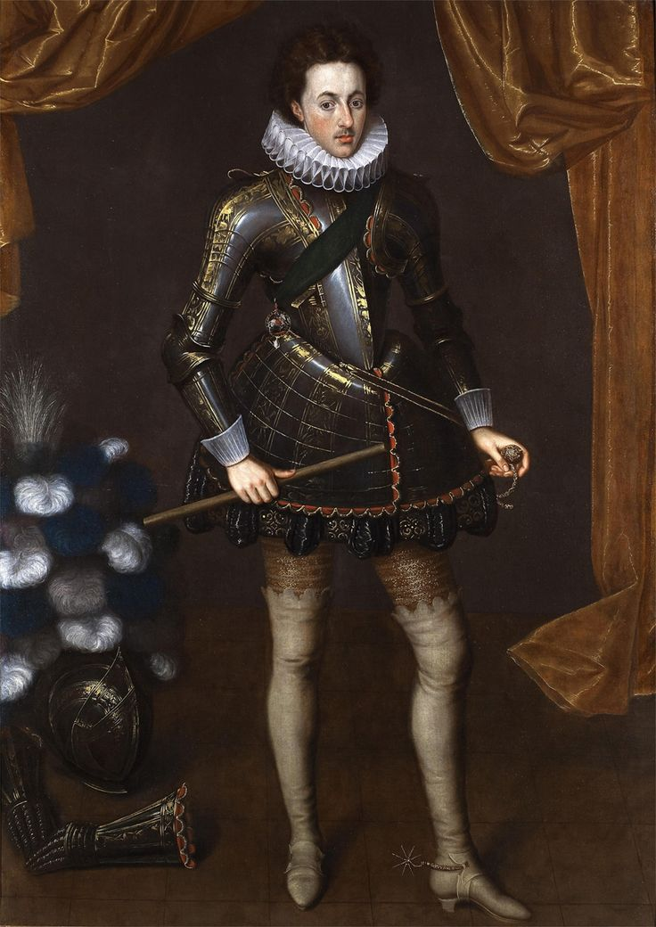 Don Juan de Austria, Governor of The Netherlands, illegitimate son of Emperor Carlos V of German and Barbara Bloomberg (1547-1578) | John of Austria, in Spanish as Don Juan de Austria and in German as Ritter Johann von Österreich, was an illegitimate son of Holy Roman Emperor Charles V. He became a military leader in the service of his half-brother, King Philip II of Spain and is best known for his role as the admiral of the Holy Alliance fleet at the Battle of Lepanto.