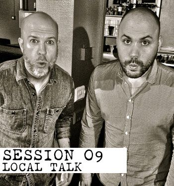 The latest EQTV Session - an exclusive mix and interview from Stockholm house label Local Talk, complete with a couple of exclusive tracks…