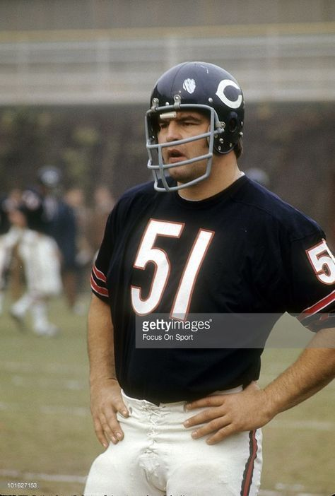 Image result for dick butkus number 51 chicago bears