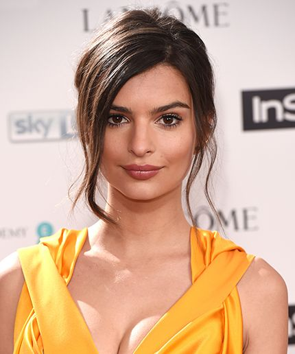 Emily Ratajkowski speaks out about her roles in Gone Girl and Blurred Lines
