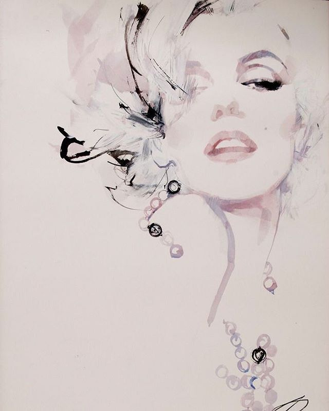 David Downton.                                                                                                                                                      More