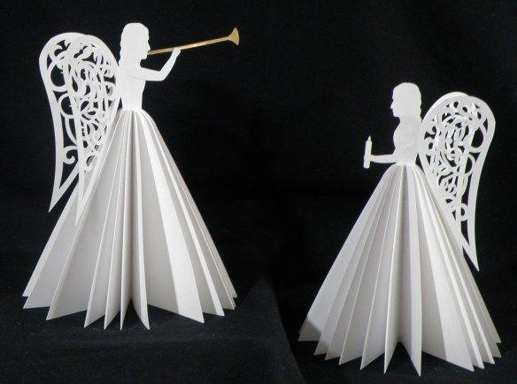 Paper Angels -TeamKNK