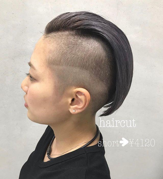 Pin Auf Long Hair
