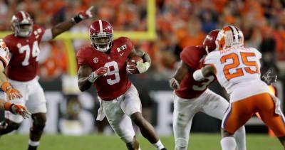 Alabama football: Early keys to Alabama-Clemson Part III