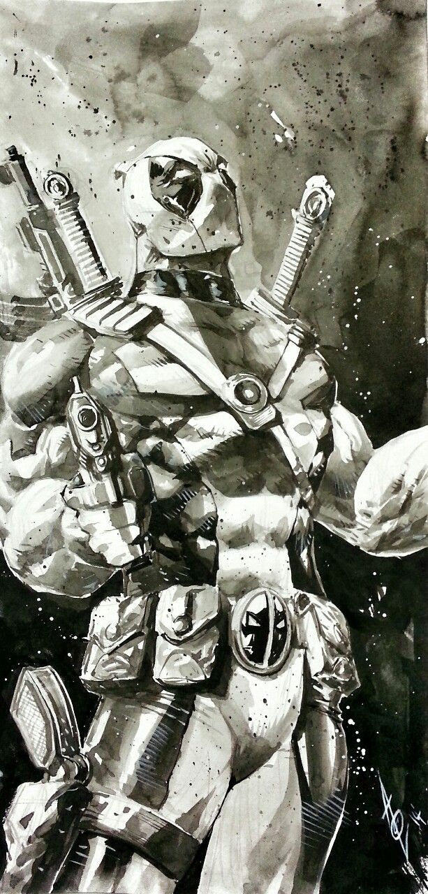 Galeria de Arte (5): Marvel e DC - Página 3 08efb1c347cde7a5e2cf9d71d00bded0