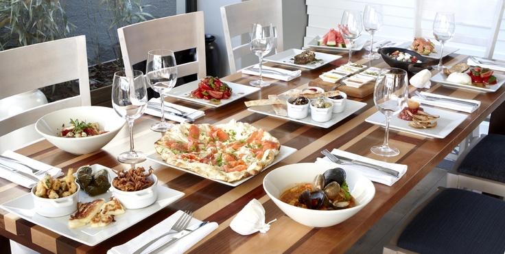 Sotano in Kapstadt: Ihr sehnt euch nach einem mediterranem Essen am Meer? Geht zu  Sotano für ein leckeres Sommergericht.