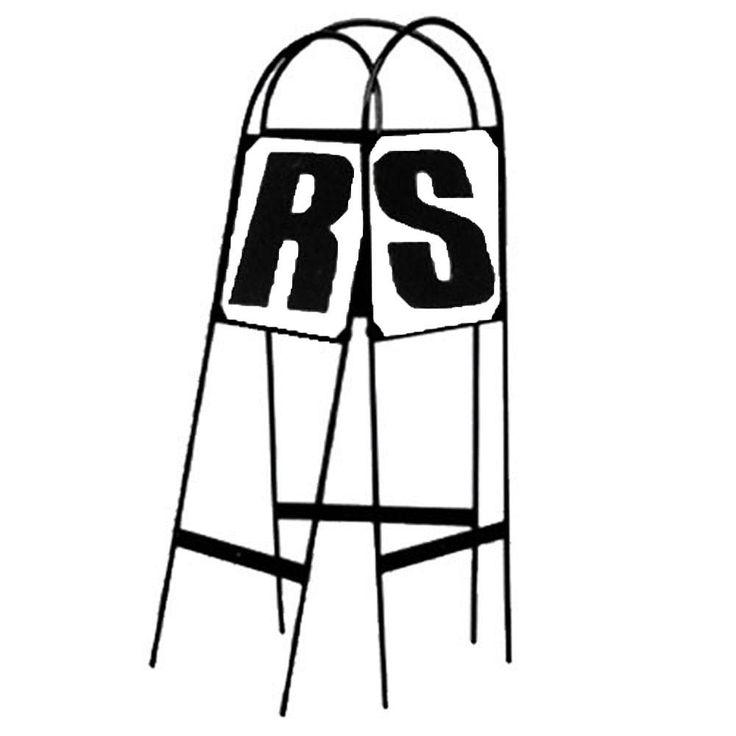 Dressage Markers - Set of 4