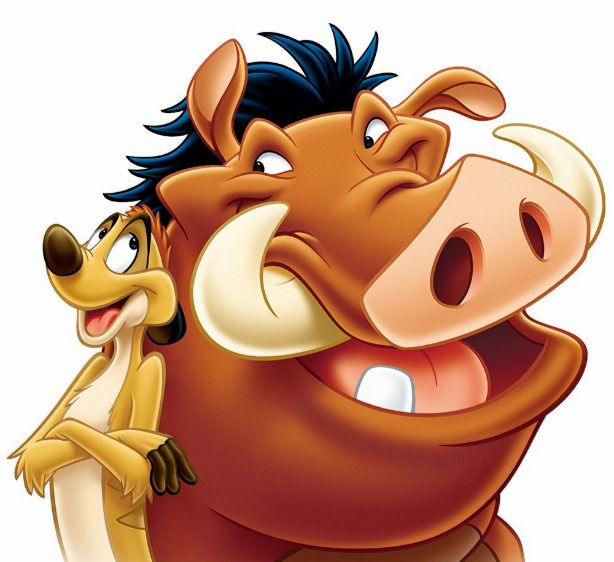Lion King Timon And Pumba Smiling Disney T Shirt Lion King Pictures Lion King Drawings Lion King Stickers