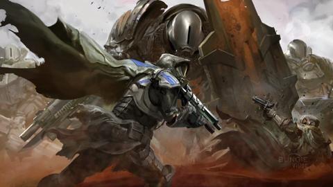 Destiny for Xbox 360 | GameStop