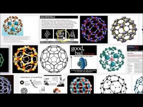 Bioengineered Nano Foods; Soylent Green on Steroids - YouTube