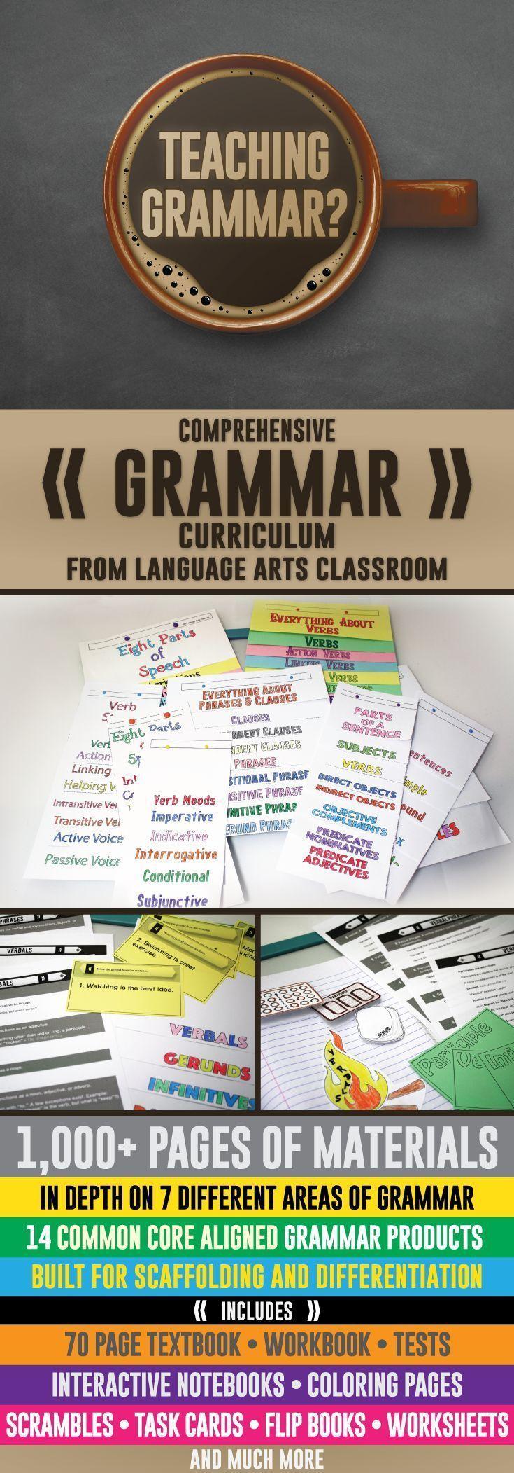 474 best Grammar images on Pinterest | English grammar, Grammar ...