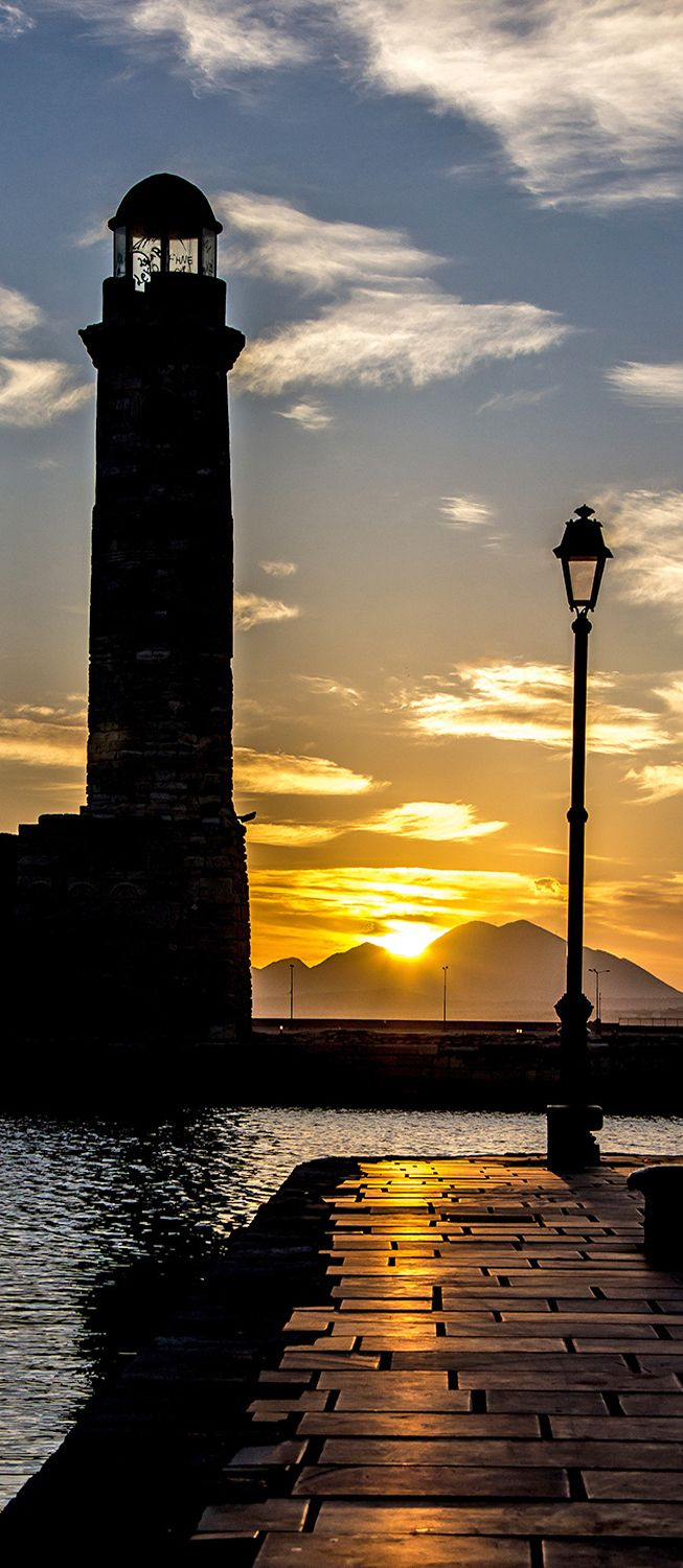 Rethymno town - Pic by WedFilms