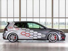 GTI-Treffen 2016: VW Golf GTI Heartbeat | Bild 6 - autozeitung.de