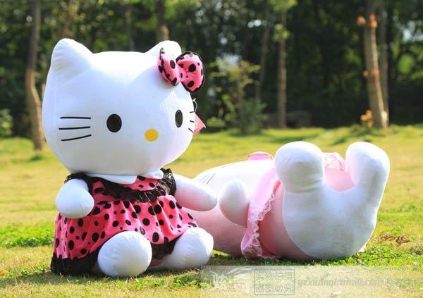 Hello kity toy