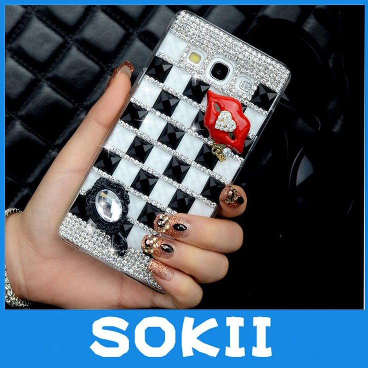 3D Luxury Bling Crystal Bow Fashion Designed Diamond Rhinestones Case Back Cover For Samsung Tizen Z3 Crystal Diamond Case Price: INR 599.19249 | India