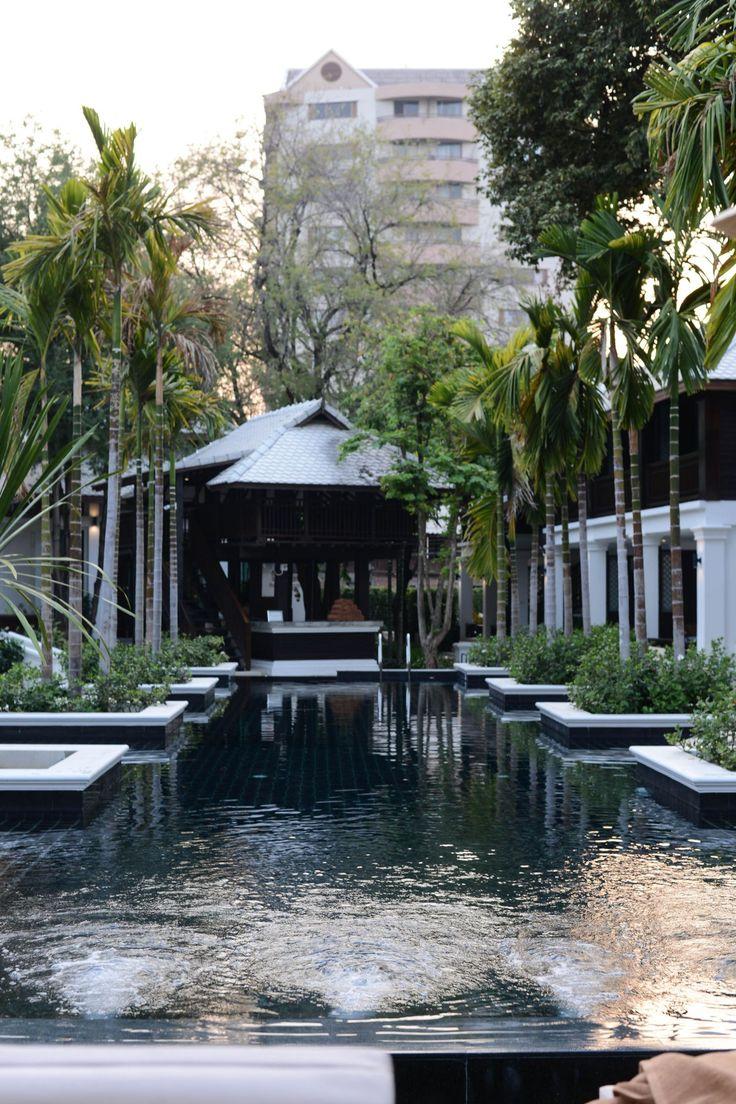 Na Nirand Romantic Boutique Resort – Thailand - Chiang Mai - Travel Asia