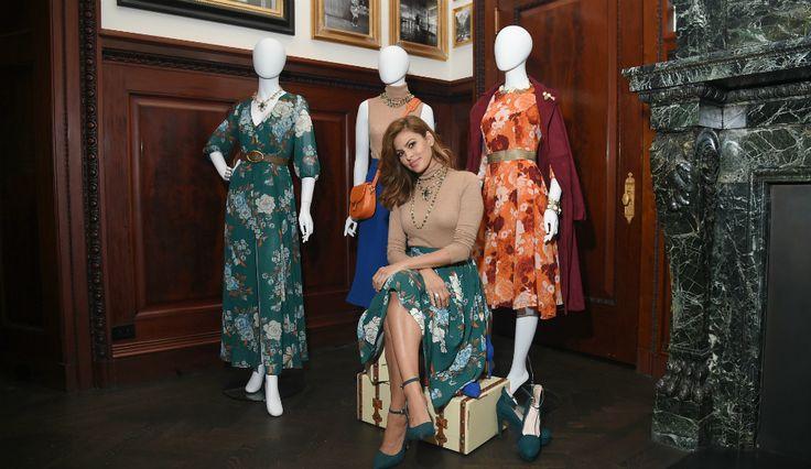 Eva Mendes Unveils New York & Co. Fashion Line For Fall 2015  Read more at: http://www.inquisitr.com/2427549/eva-mendes-unveils-new-york-co-fashion-line-for-fall-2015/  #evamendes #newyorkandco #newyorkandcompany #fallfashion #fashion #fall2015