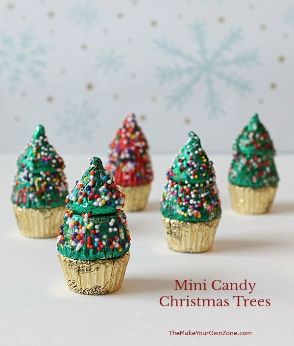 Reeses Christmas Tree Candy 2020 Birthday quotes Secret santa 50th birthday quotes Quotes Candy