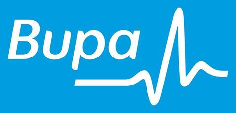 Did you know we work in close partnership with #Bupa?