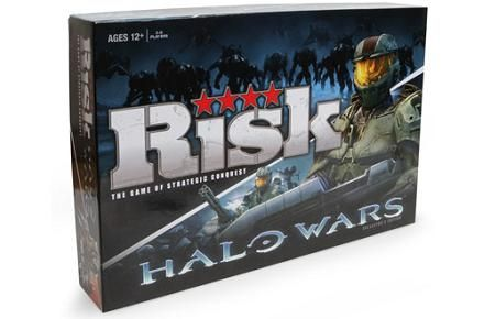 Risk de Halo Wars. #regalos #gifts