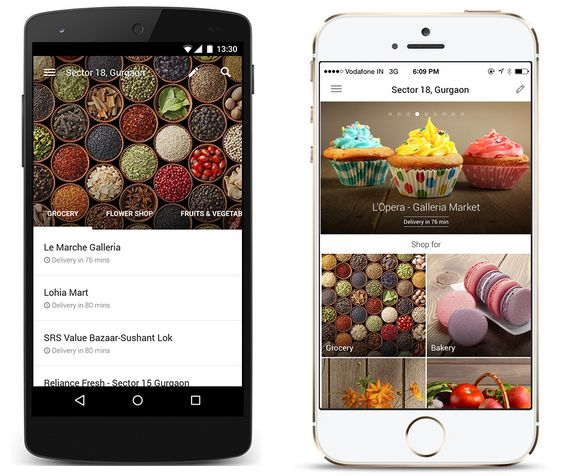 Shop grocery, vegetables, fruits and a lot more on your mobile app. http://www.auracontent.com/productservice-review/here-is-a-mobile-app-to-change-the-way-you-shop-grocery-veggies-a-lot-more/