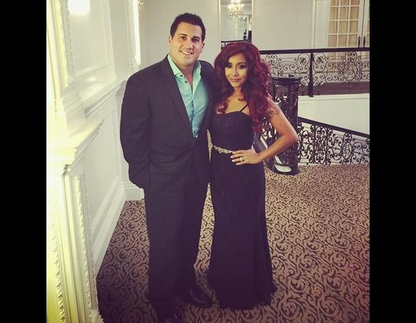 830 Best Nicole Snooki Images On Pinterest