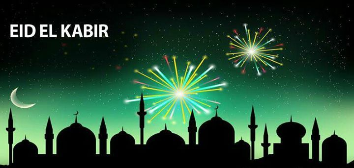 Our warmest wishes to all our Muslim brothers and sisters, may the love and peace of God abide with you now and always ..... Happy Eid-El-Kabir from all of us at #MetroSmyth Gadgets