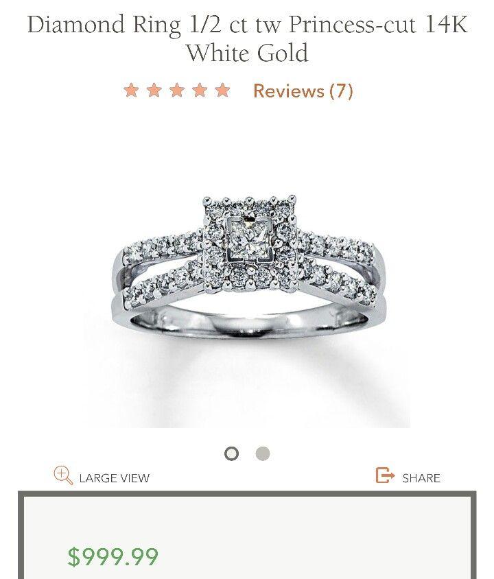 9 best Wedding Rings images on Pinterest Promise rings Wedding