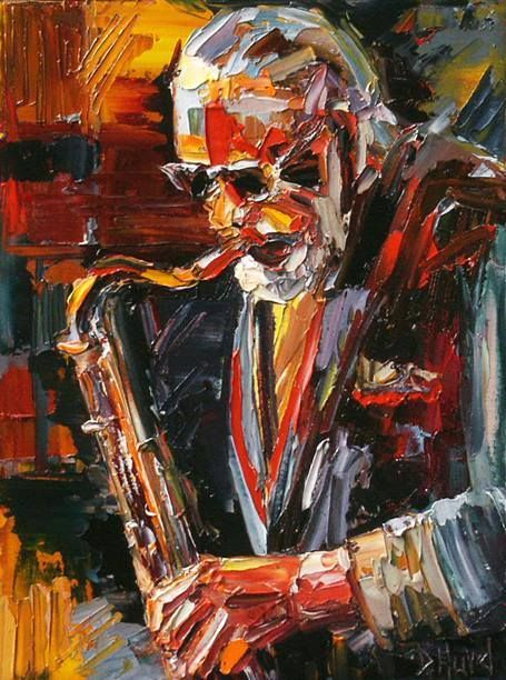 10 Best images about jazz in art on Pinterest | Jazz ...