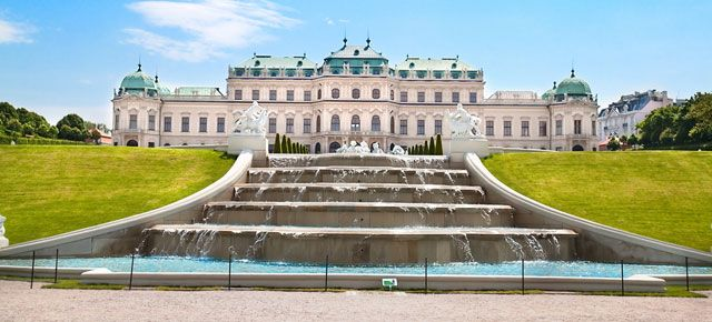 Reise: Wien Hoteldeal: 3 Tage im 4*-Hotel im Zentrum mit Frühstück ab 89€ pro Person - http://tropando.de/?p=5684