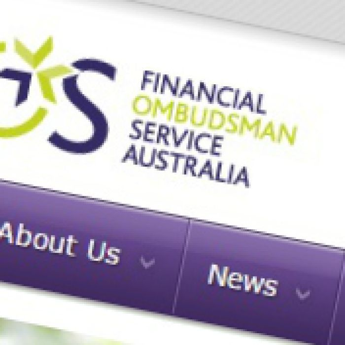 CBA whistleblower Jeff Morris discusses financial planning scandal - financial ombudsman service complaint form