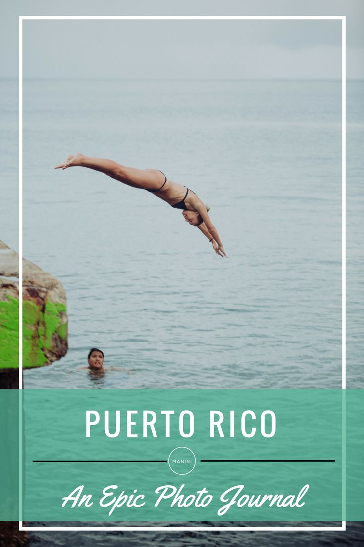 Puerto Rico | An Epic Photo Journal