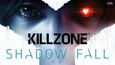 Test Killzone Shadow Fall