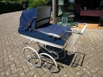Brocante kinderwagen