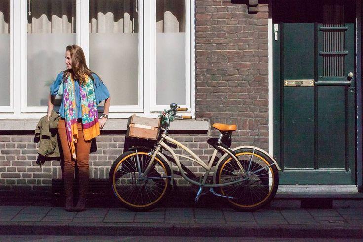 Tudo combinando #netherlands #holanda #holland #dutch #europa #europe #eurotrip2016