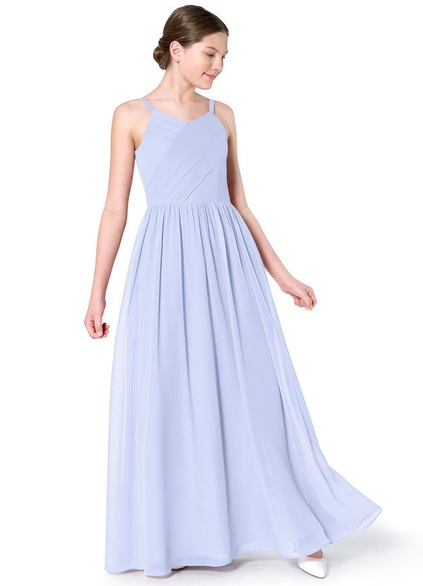 Shop Azazie Junior Bridesmaid Dress