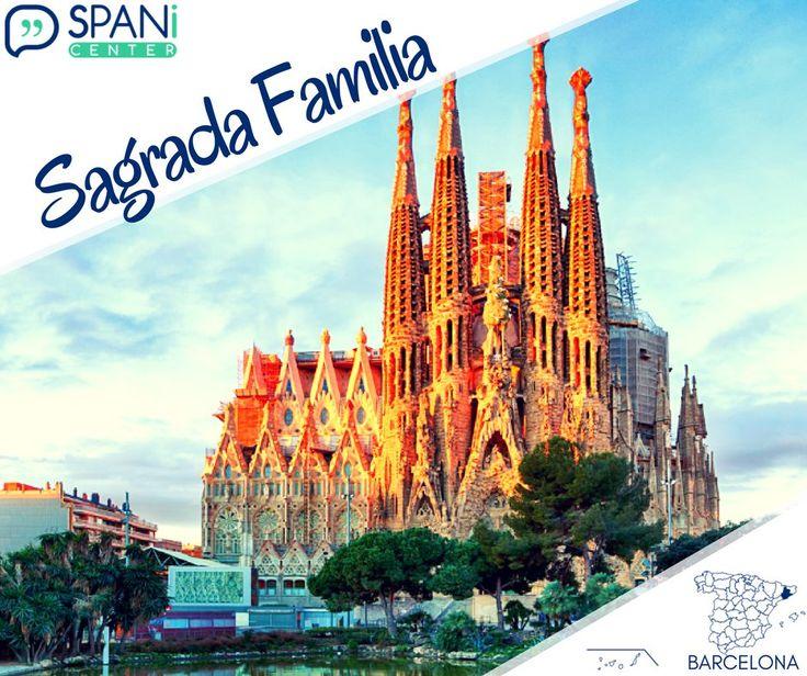 #SagradaFamilia #Barcelona #LiveSpain