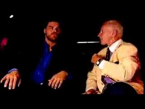 TNA: Bobby Roode Meets With Bobby Heenan , and joins the Family? - YouTube