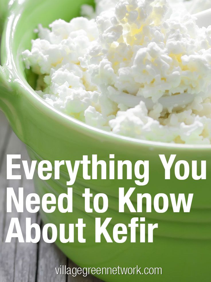 98 best images about Amazing health benefits of kefir on ...