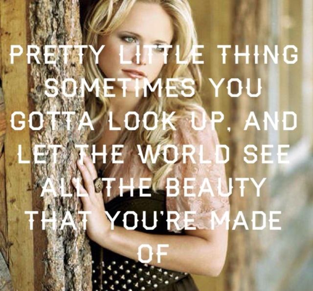 164 best miranda lambert quotes images on pinterest for Hunting fishing loving everyday lyrics