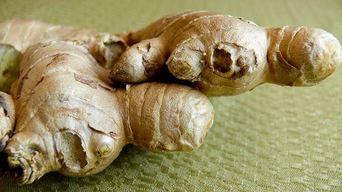 Cómo perder peso con la raíz de jengibre - Mejor Con Salud