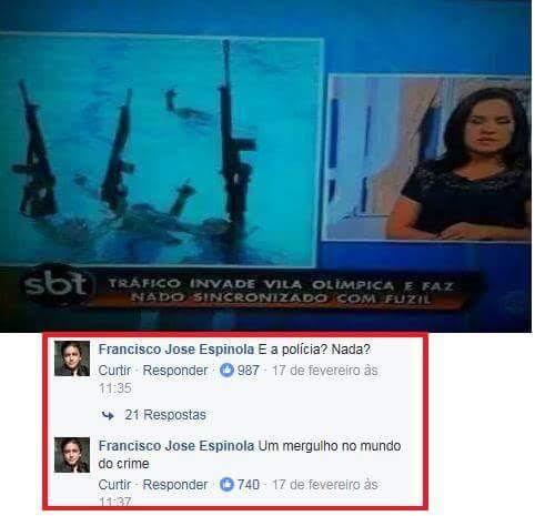 Com certeza você já deve ter ouvido falar do Francisco, o homem-mito do Facebook.