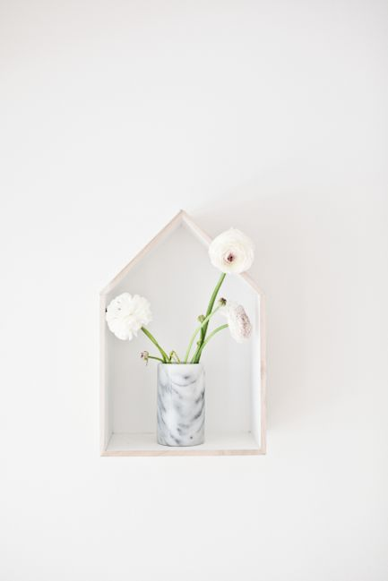 ❥ Bloomingville box