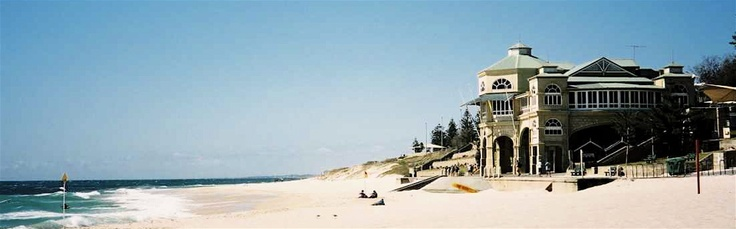 Cottesloe Beach - Perth